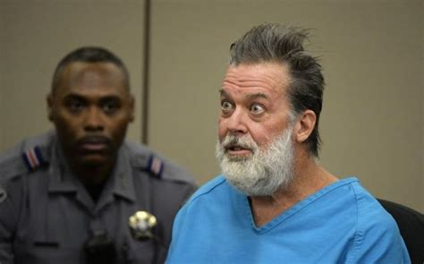 Planned Parenthood Shooter Criminal Record Quot Mentally Incompetent Quot Planned Parenthood Shooter Robert Lewis Dear Wants To His