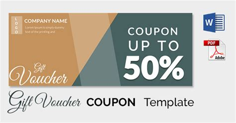 Blank Coupon Templates 26 Free Psd Word Eps Jpeg Format Download Free Premium Templates Coupon Psd Template Free