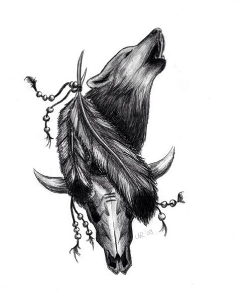 wolf feather tattoo designs 49 wolf designs and ideas