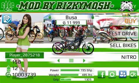 download game drag bike indonesia mod apk download game drag bike 201m v2 0 apk terbaru 2018