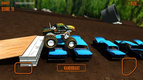 play online monster truck racing rc monster truck apk free racing android game download