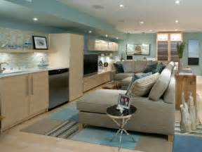 candice living rooms contemporary basement