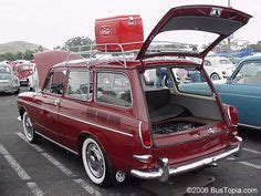 Vw Fastback Roof Rack No Blister 1965 vw type 3 squareback vw n commercial n wagon chang e 3 noel and