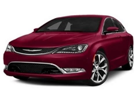 tire size for 2015 chrysler 200 chrysler 200 2015 wheel tire sizes pcd offset and