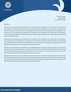 editable letterhead template archives free sample templates