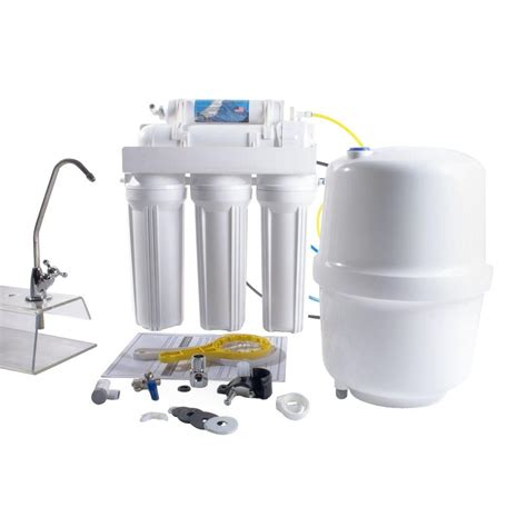 best under reverse osmosis system perfect water technologies home master jr f2 counter top