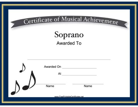 vocal music choirs can award sopranos with this free