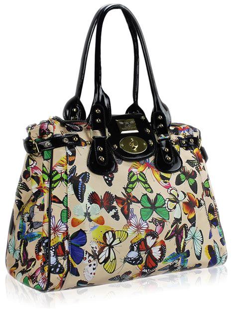 Butterfly Bag wholesale beige butterfly tote handbag