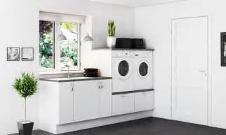 meuble pour machine 224 laver esth 233 tique et fonctionnel en