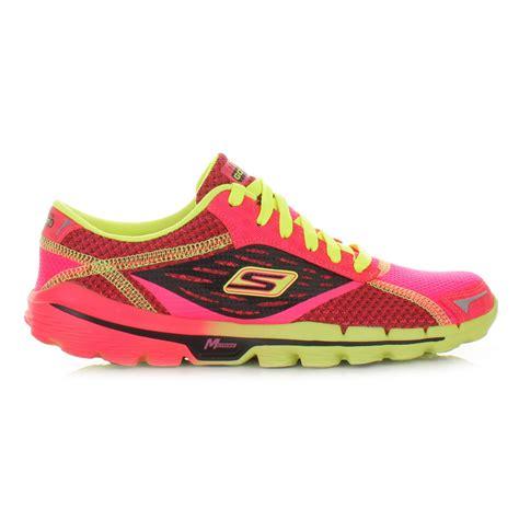 Sepatu Skecher Original Running Go Walk 4 Run 14146cc skechers 183 run skechers go run 2 toupeenseen部落格