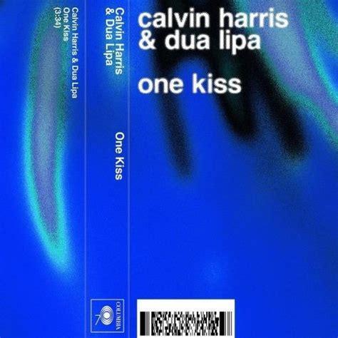 Dua Lipa Calvin Harris   download mp3 calvin harris dua lipa one kiss naijalumia
