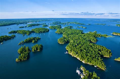 thousand islands discover 1000 islands cruises boat tours the great