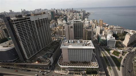 Beirut Hotel 2011 Beyrouth Hã Tel For Free Beirut S Inn Once Chic Then Battered Still Contested