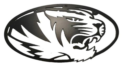 missouri tiger coloring page image gallery mizzou tigers