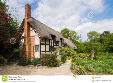 Rural Cottages Uk by Rural Cottage Stock Image Image Of
