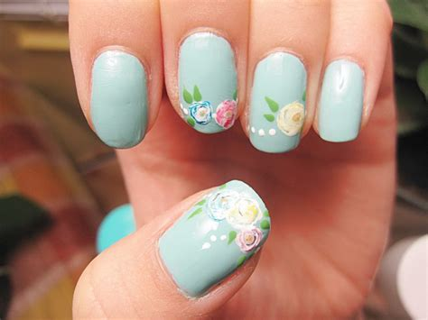 cool nail design ideas how you can do it at home