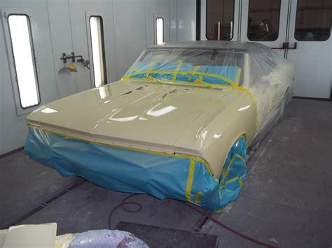 expert auto paint car paint match collision specialists tacoma