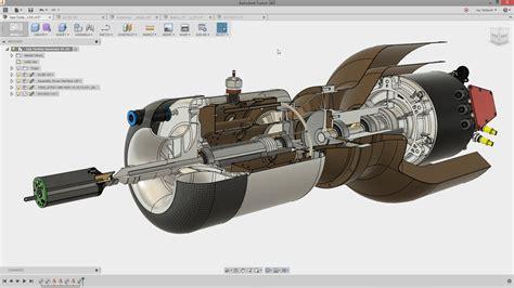 Fusion 360 Models