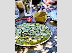 Gâteau de courgettes pour 6 personnes - Recettes Elle à Table Gateau De