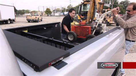 Roll N Lock Bed Cover Reviews by Roll N Lock M Series Tonneau Cover Product Review At