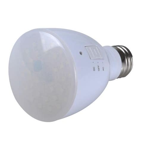 Rechargeable Led Emergency Bulb Led Torch Light Switch Rechargeable Led Light Bulb