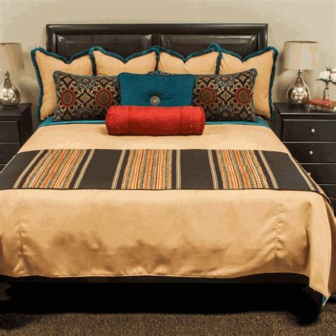 coverlets for twin beds western bedding twin size wellington reversible coverlet