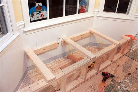 building window seat storage bay window build bunk bed plans window seat storage window storage bench bay window