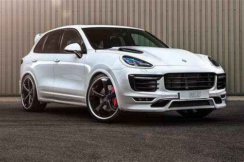 cayenne porsche techart porsche cayenne turbo the 700bhp suv by car magazine