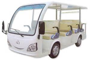 Electric Vehicles Specifications Electric Sightseeing Car China Electric Vehicle