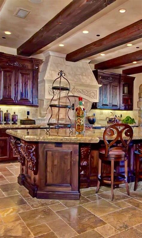 Tuscan Kitchen Cabinets by 17 Best Ideas About Tuscan Kitchen Design On