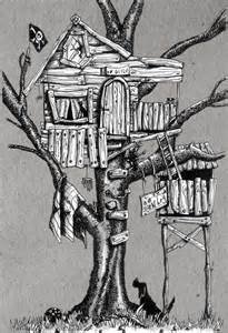 treehouse drawing wanted hometreehome