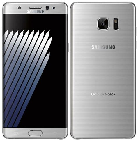 samsung galaxy note7 launch event scheduled for august 2