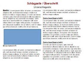 Charakteristik Schreiben Muster Journalistische Darstellungsform Review Ebooks