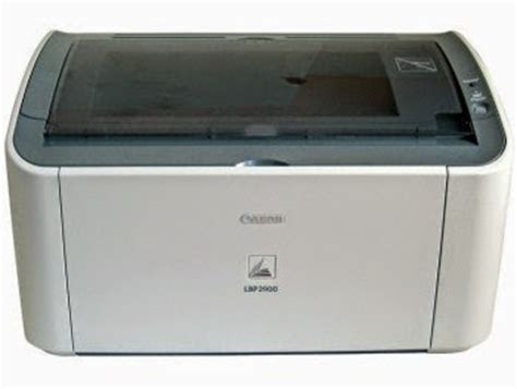 Printer Laserjet Lbp 2900 canon i sensys lbp 2900 printer driver togetherfile
