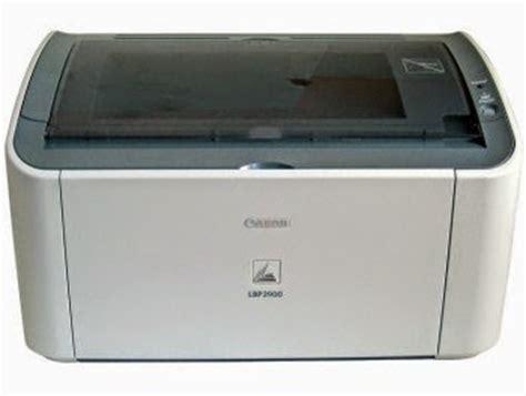 Printer Canon Lbp 2900 Murah canon i sensys lbp 2900 printer driver togetherfile
