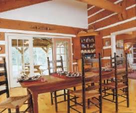 Interior Decor Home Cabin Decor Howstuffworks