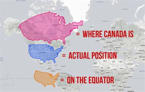 maps   give     perspective
