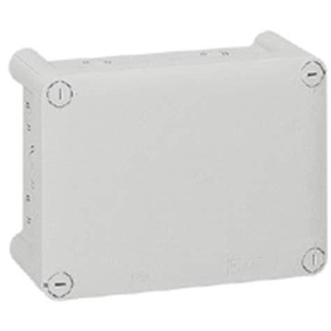 Junction Box Plexo Weatherproof 155x155x74 Legrand plexo junction boxes ip 55 ik 07
