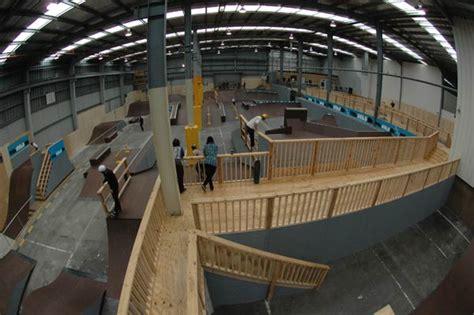 Shed Skatepark by The Shed Cranbourne