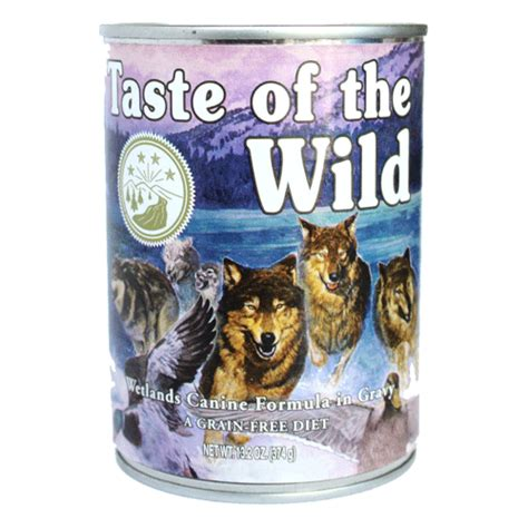 taste of the canned food lukes all