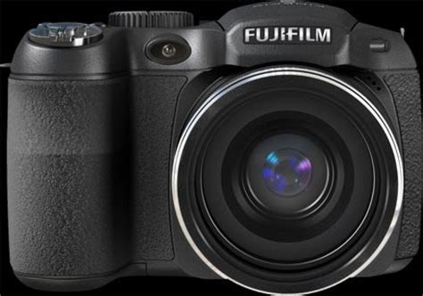 Kamera Fujifilm Finepix S2950 fujifilm finepix s2950 finepix s2990