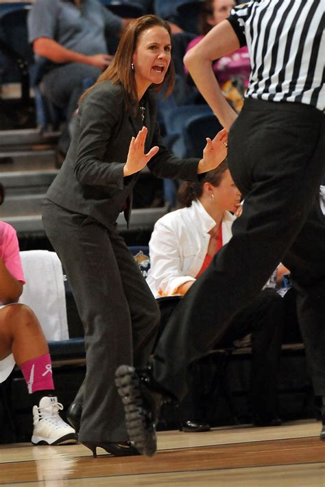 Coach Top Leader In Handle bobcats binford learned grew from robin selvig s exle womens basketball billingsgazette