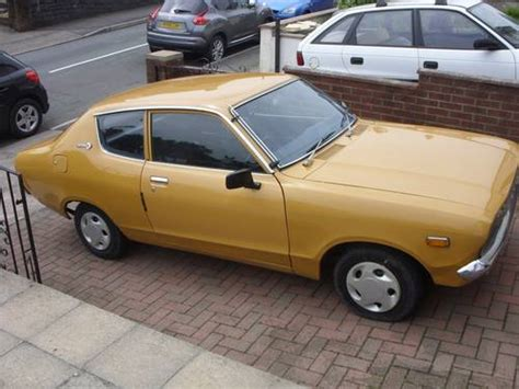 nissan sunny old model for sale datsun sunny 1975 classic cars hq