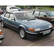Rover SD1 Stretched To The Limits In Usual Top Gear Style