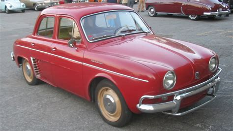 renault dauphine renault dauphine related images start 200 weili