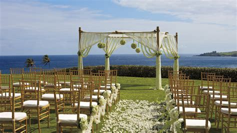 Hawaii Wedding Packages: The Best of the Aloha State