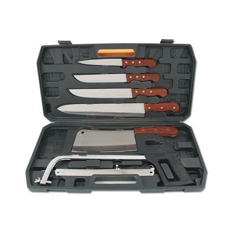 mallette de cuisine malette couteaux