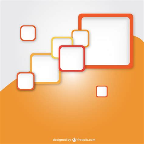 orange and black background design vector free download square orange background vector free download