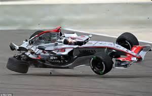 kimi raikkonen mclaren f1 bahrain gp memories sakhir grand prix stunners
