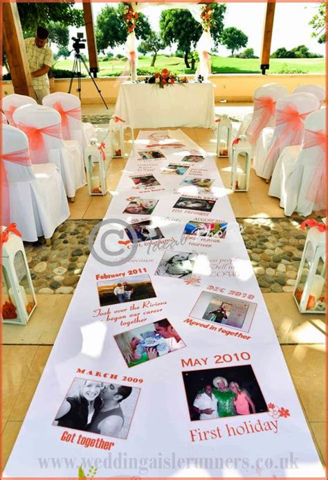 Wedding Aisle Runner Decorations by The 25 Best Aisle Runners Ideas On Wedding